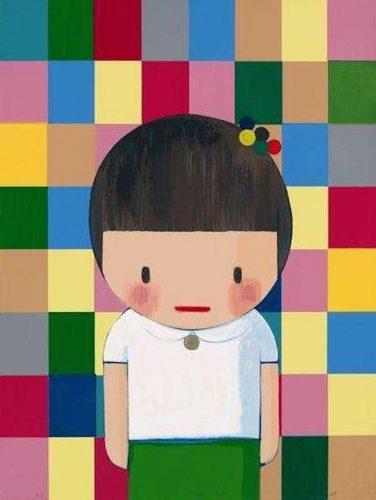 Bbg by Liu Ye