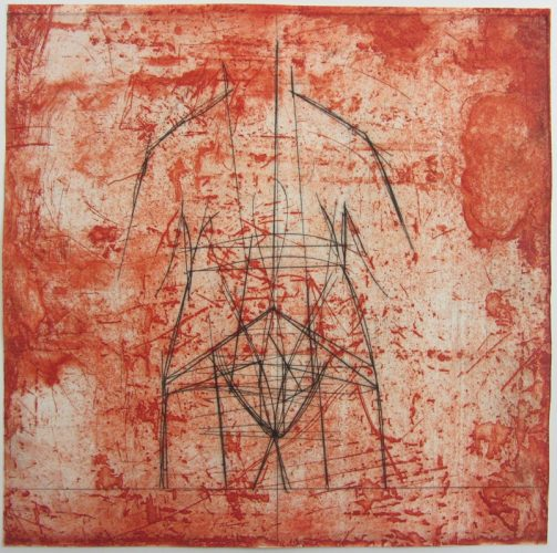 Untitled by Claudio Mubarac