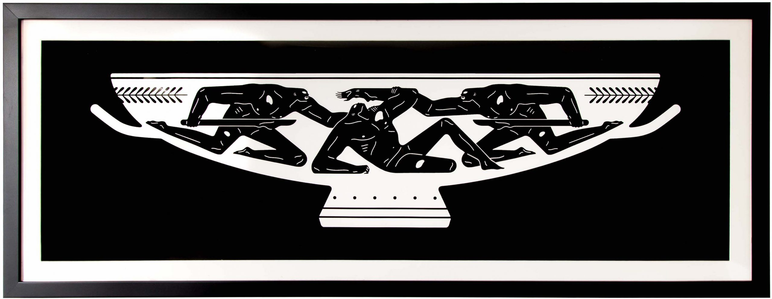 Kylix by Cleon Peterson