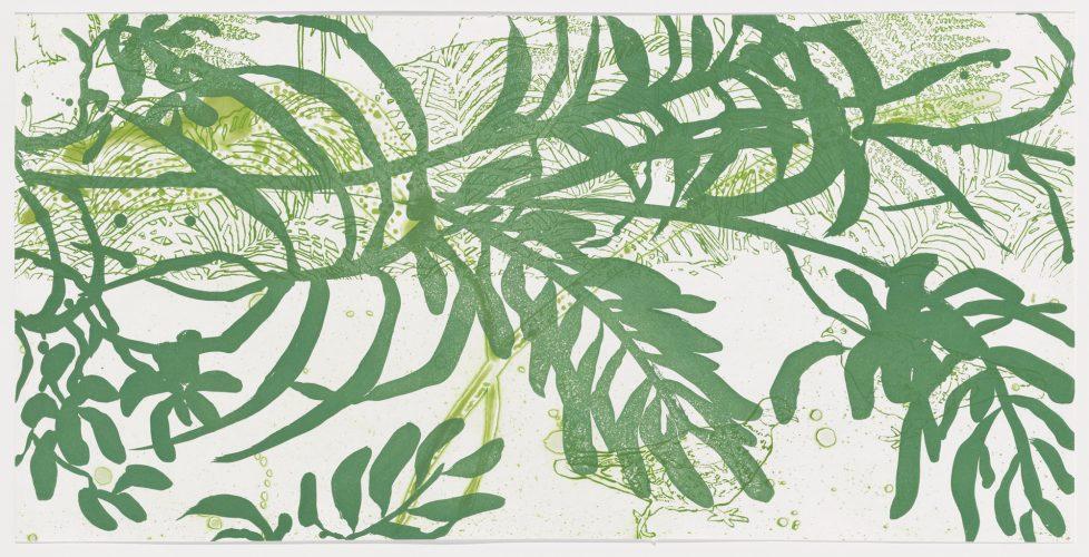 Spring Thaw by Elisabeth Condon