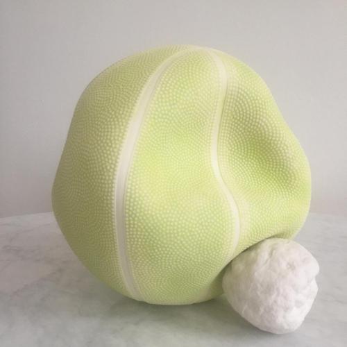 Basketball & Lemon by Brock DeBoer at
