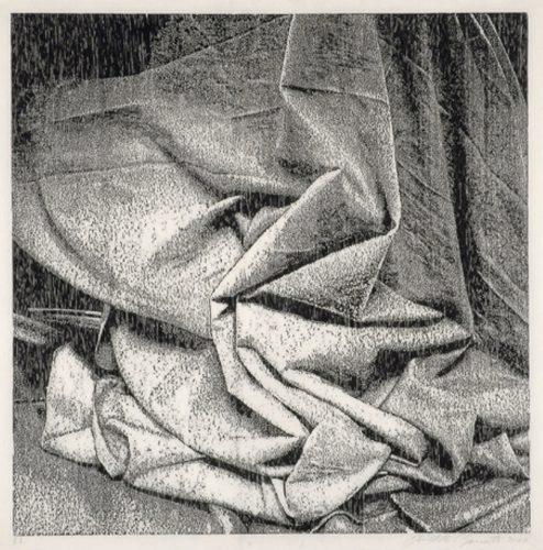 Deambulatory Series – Fabric by Ernesto Bonato