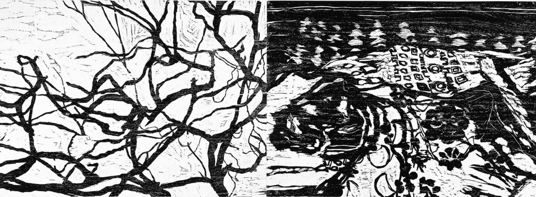 Flutuação e Abandono (Fluctuation and Abandonment) by Fabricio Lopez at