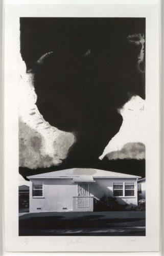 House Tornado (12790) by Joe Goode