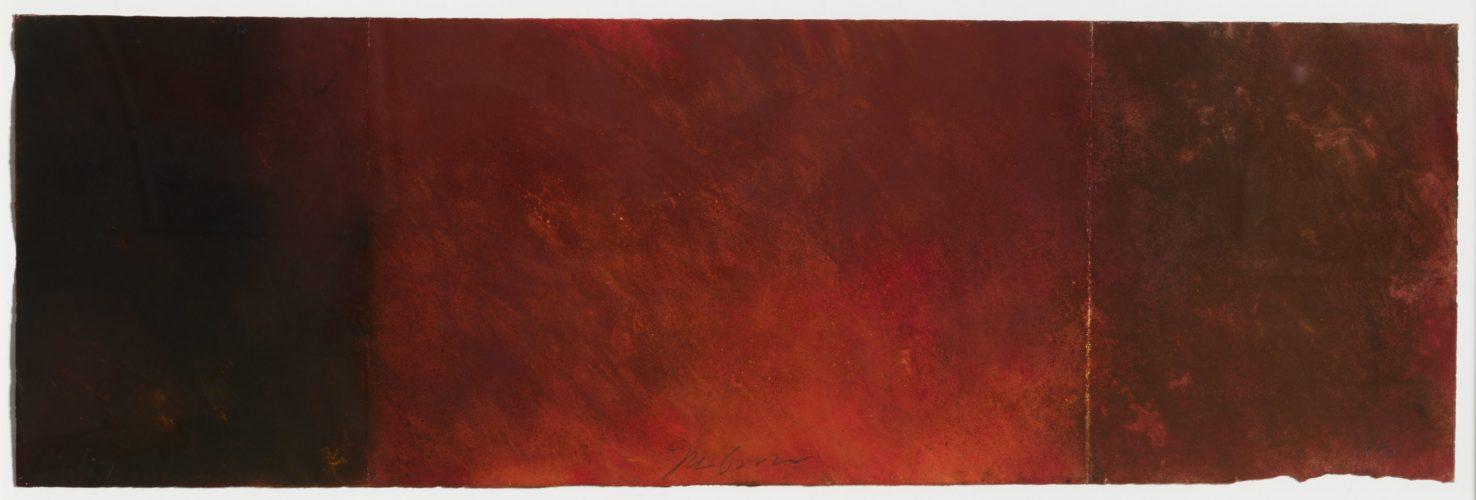 Forest Fire #129 by Joe Goode