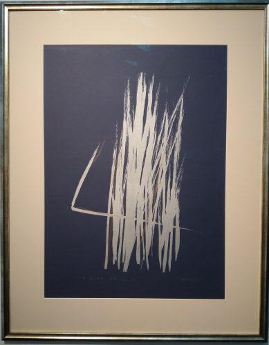 A Glade by Toko Shinoda at