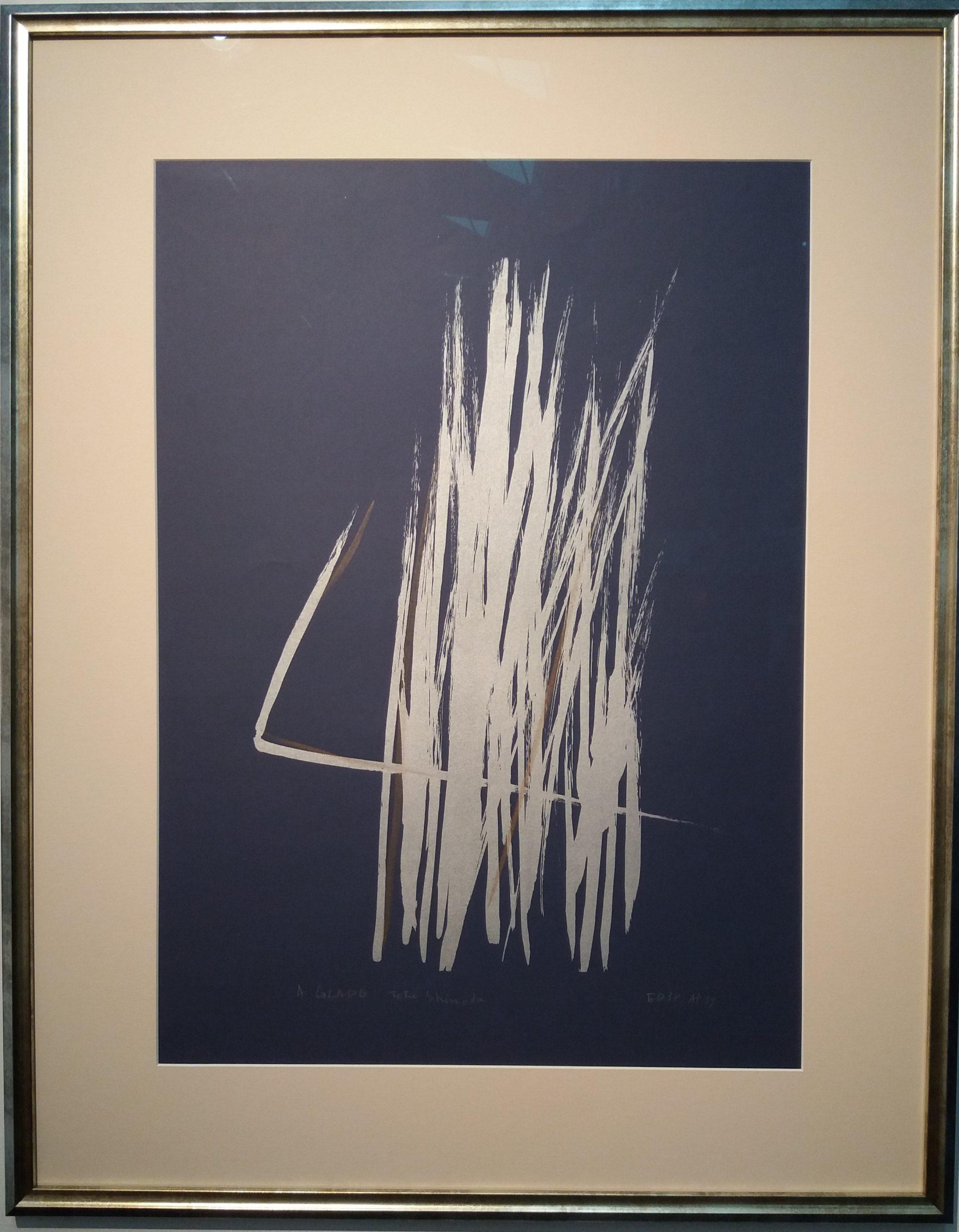 A Glade by Toko Shinoda