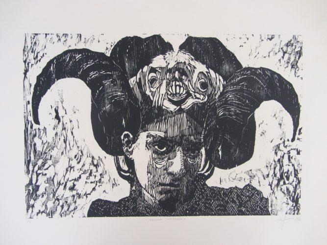 Sendra Matanza by Irving Herrera at
