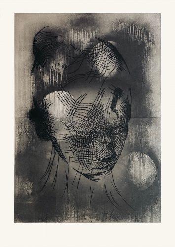 Untitled by Jaume Plensa