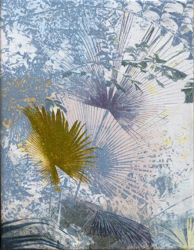 Jungle Shadows Dancing VIII by Marianne Nix