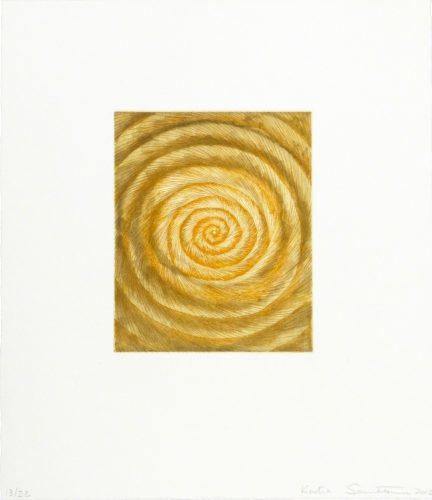 La espiral caprichosa by Katia Santibañez