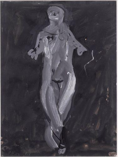 Danzatrice by Marino Marini