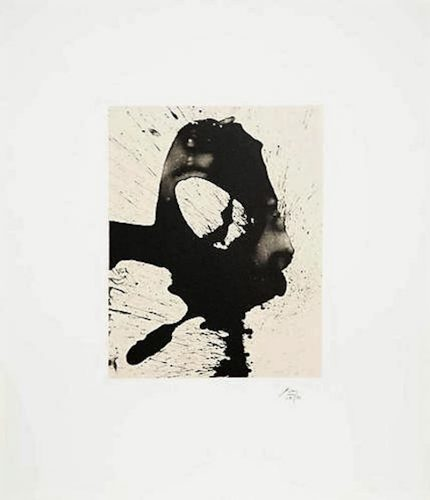 Nocturne I by Robert Motherwell