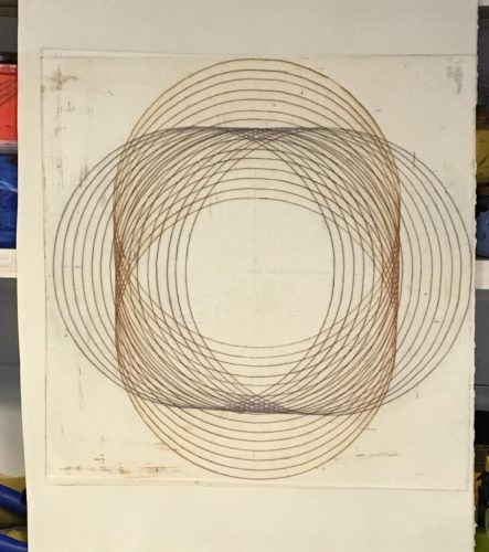 Latitude, Longitude by Renata Basile da Silva