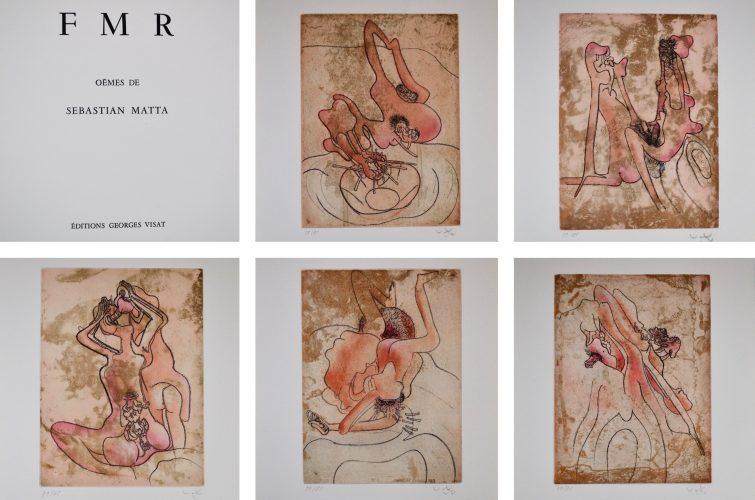F M R Oems – Portfolio by Roberto Matta