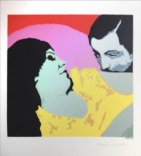 Emilio Meets the Enchantress by Rosalyn Drexler