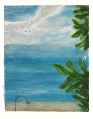 Ship To Shore by Suzy Murphy