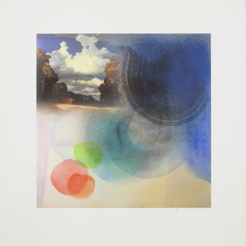 Zephyr – Stratos Cumulus by William Tillyer