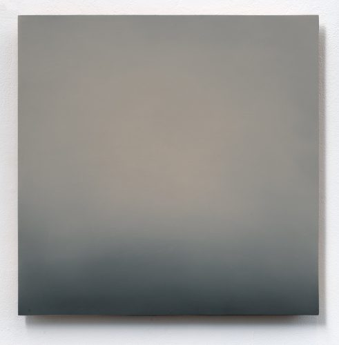 I Am Not Here, Pointe du Penhors, Septembre by Alex Weinstein