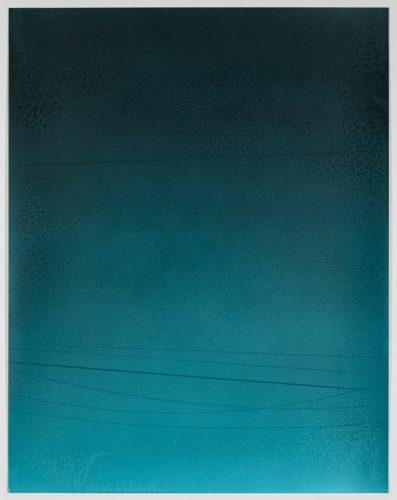 Power Line Drawing #15 by Alex Weinstein