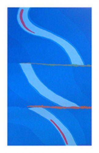 Wave by Phil Morsman