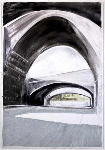 Bridge by Michele Zalopany at