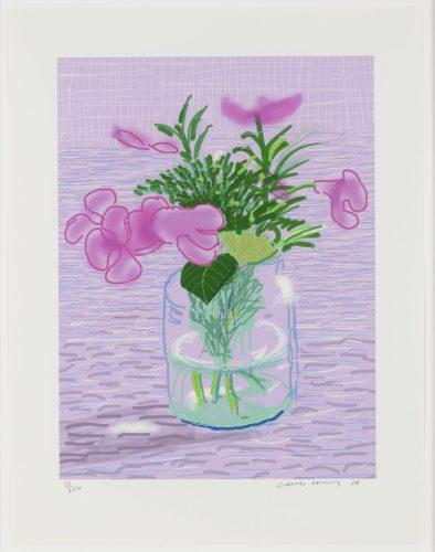 Untitled by David Hockney