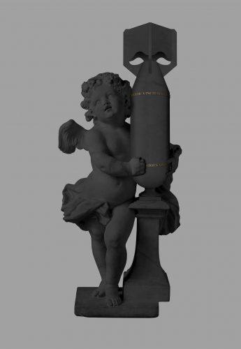 Cupid (Shadow of the Moon) by Magnus Gjoen