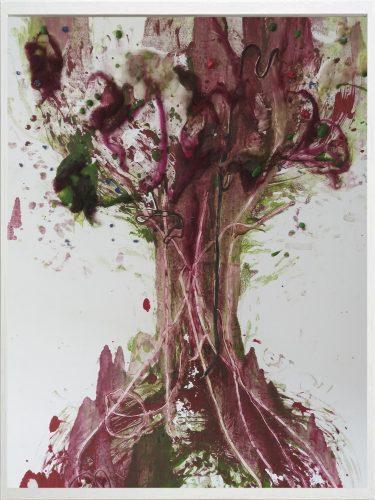 Tree by Sigalit Landau