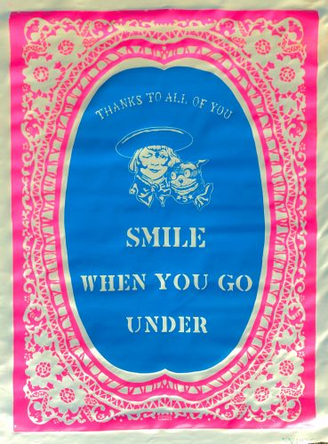 Smile When You Go Under by William Kent