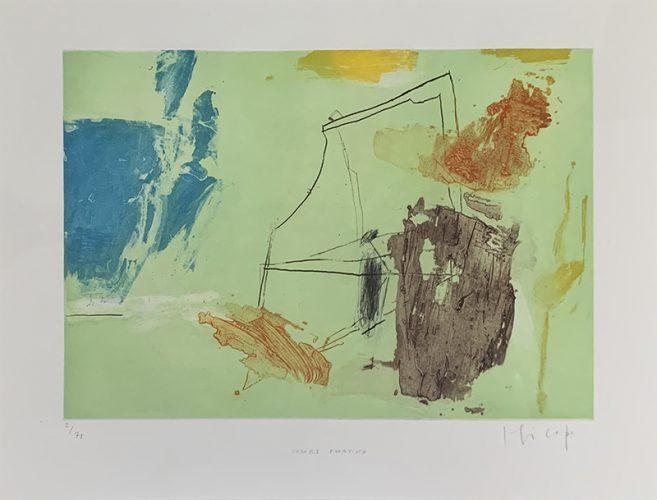 Colors Floating by Joaquín Capa at