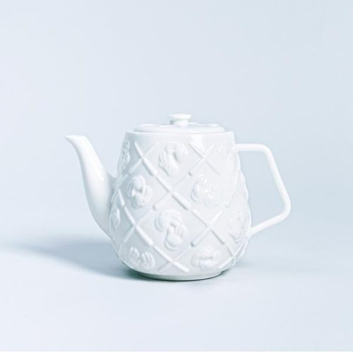 Teapot by KAWS