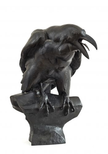 Raven by Kristin Kolb