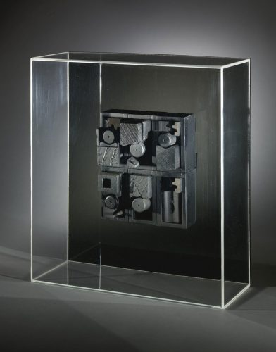 Expanding View VII by Louise Nevelson