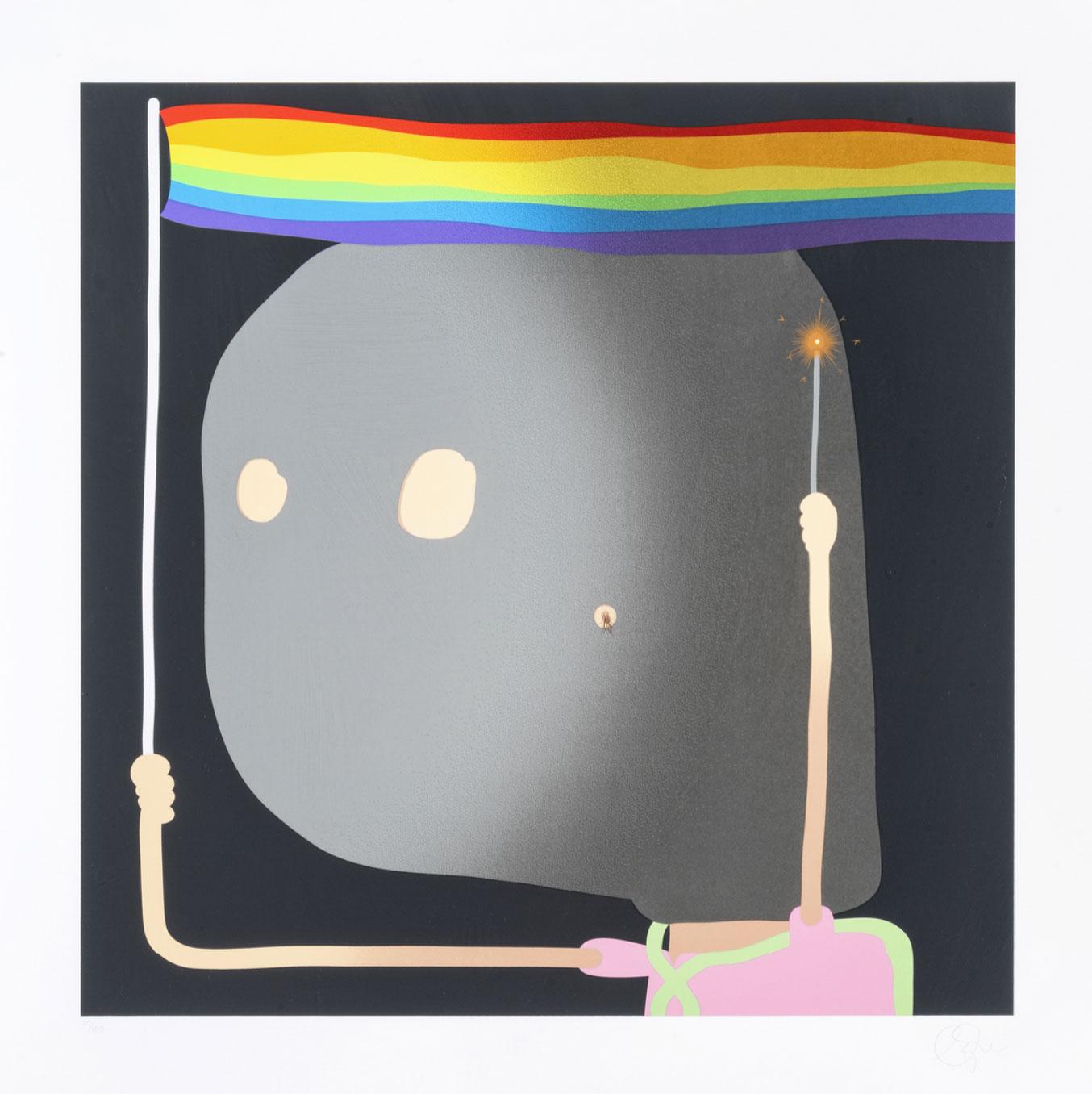 Pride by Oli Epp