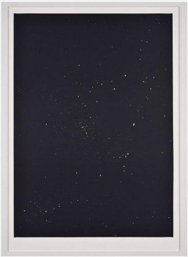 Stars by Ugo Rondinone at
