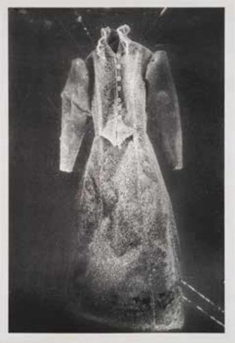 Salt Crystal Bride V by Sigalit Landau