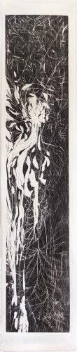 Embaixo da Arvore, um Sonho 3 (Under the Tree, a Dream 3) by Paulo Camillo Penna