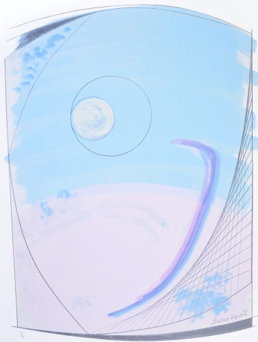 Winter Solstice by Barbara Hepworth