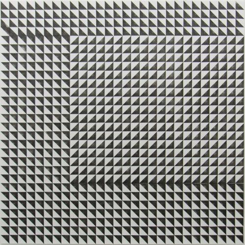 Orientation / Disorientation no. 13. by Giulia Ricci
