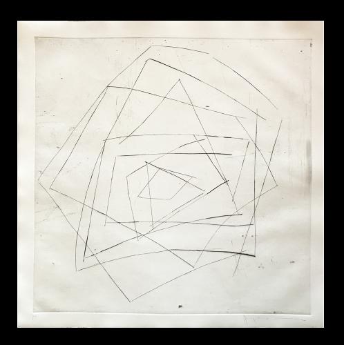 Estrela Diamante (Diamond Star) by Jacqueline Aronis at