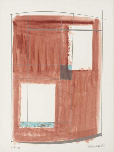 Rangatira II by Barbara Hepworth at Barbara Hepworth