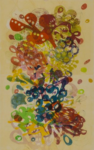 On and On #88 by Taiko Chandler at