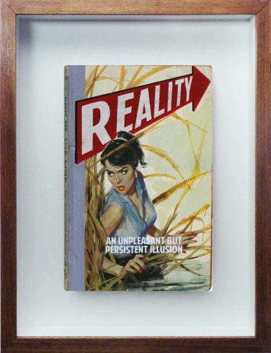 Reality by The Connor Brothers