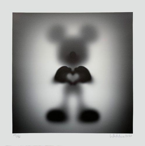 Share the Love M by Whatshisname at Grabados y Litografias.com