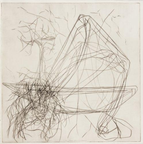 Nau dos Insensatos, Estruturas (Ship of Fools, Structure) by Paulo Camillo Penna