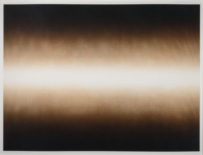 Untitled (8), from Shadow III by Anish Kapoor