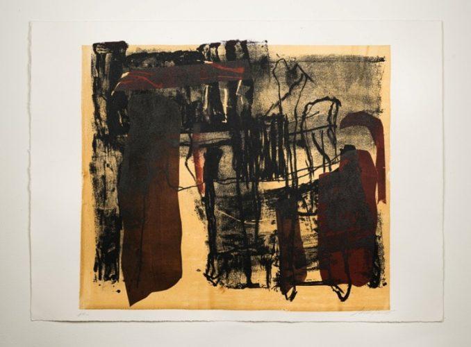 Untitled – London Series by Maria Villares at