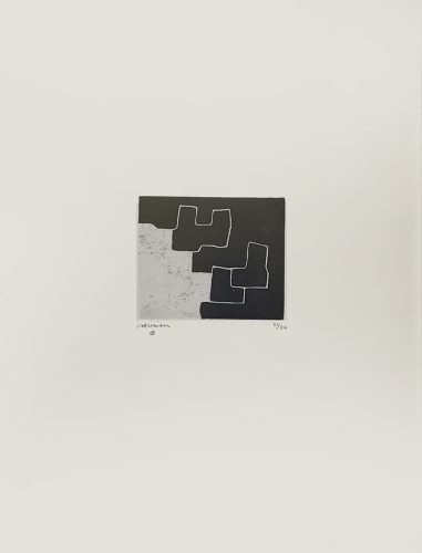 Txerto by Eduardo Chillida