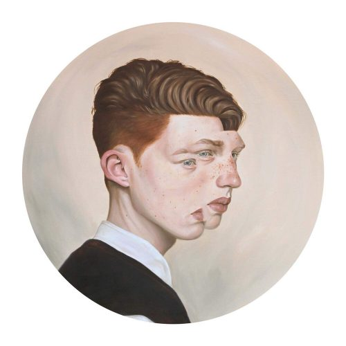 Reflector by Henrietta Harris